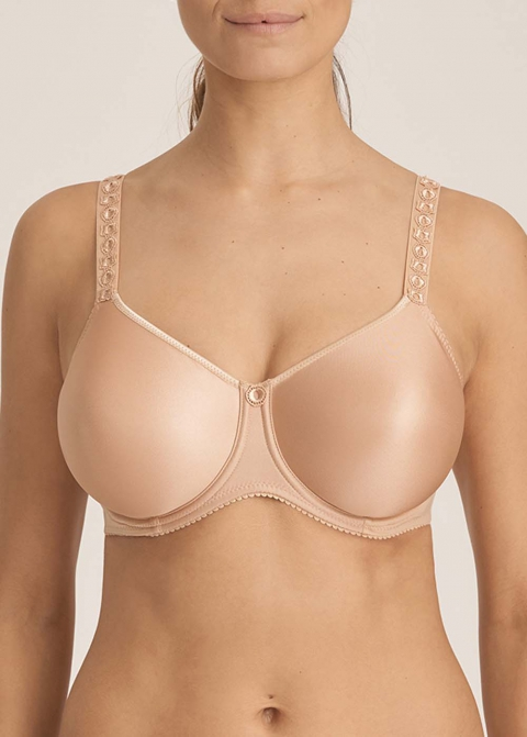Soutien-gorge Armatures Moulé Prima Donna Light Tan