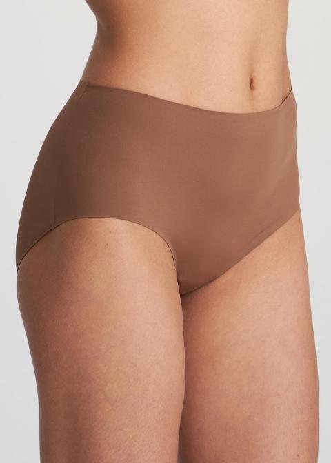 Slip Taille Haute Marie-Jo Bronze
