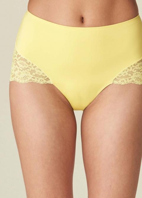 Slip Taille Haute Gainant Marie-Jo Ananas