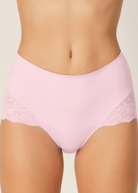 Slip Taille Haute Gainant Marie-Jo Lily Rose