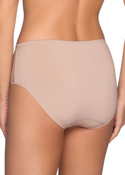 Slip Taille Haute Prima Donna Patine