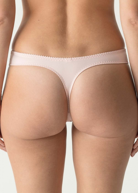 String Prima Donna Pearly Pink