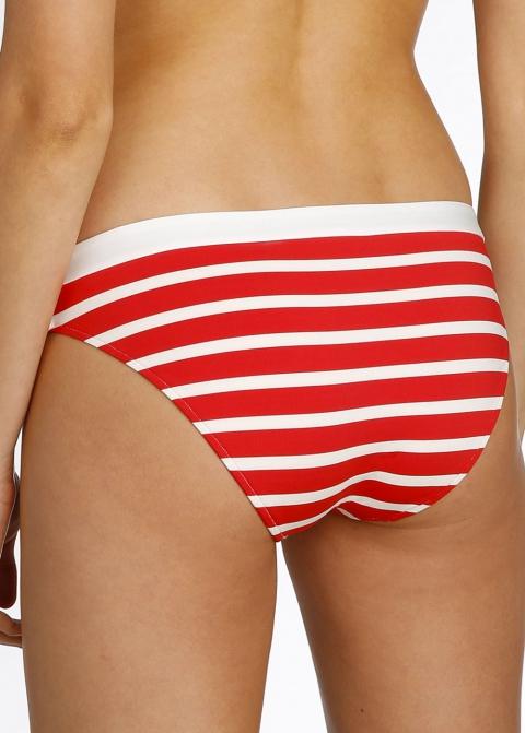 Slip Brésilien Maillots de bain Marie Jo Swim Tangerine