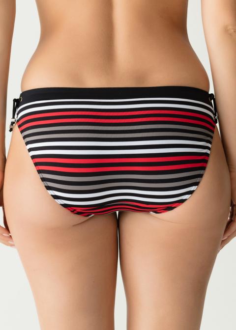 Slip Brésilien Maillots de Bain Prima Donna Swim Red Carpet