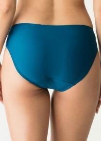 Slip Brésilien Maillots de Bain Prima Donna Swim Booboo Blue