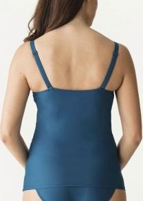 Tankini Maillots de Bain Prima Donna Swim Booboo Blue