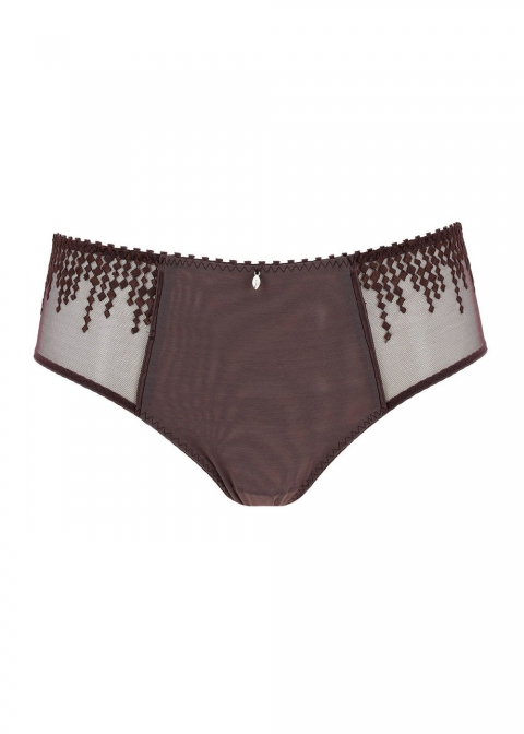 Shorty Empreinte Teck