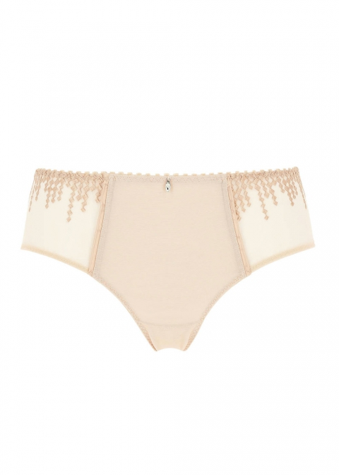 Shorty Empreinte Lamé