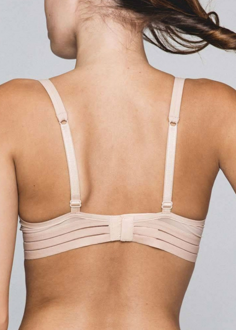 Soutien-gorge Triangle Lejaby Power Skin