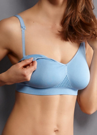Seamless Colors lingerie 923