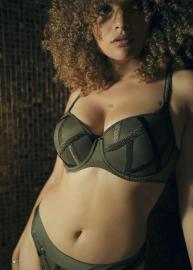Série Olive lingerie 2640