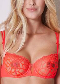 Java Colors lingerie Simone Pérèle