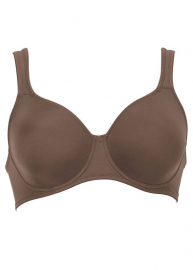 Twin Deep Taupe lingerie 871