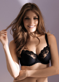 Scarlett Noir lingerie 871