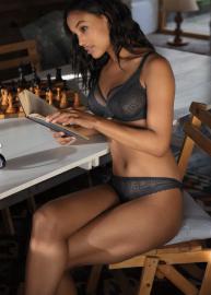 Love Note lingerie 353
