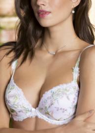 Aura Tropical lingerie Lise Charmel