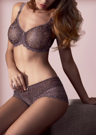 Cassiopée Macchiato lingerie 380
