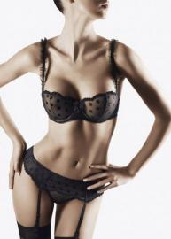 Extrait de Flirt lingerie Aubade