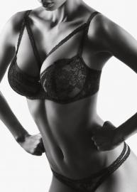 Troublant Désir lingerie Aubade