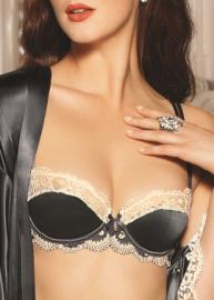 Glamour Soie lingerie Lise Charmel