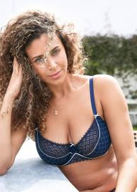 Inès  lingerie 3797