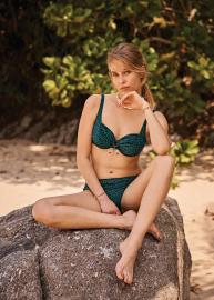 Maui Island lingerie 1364