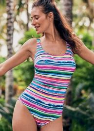 Malibu Sun lingerie 1364
