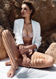 Erna lingerie 38