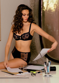 Chantilly lingerie 2640
