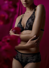 La Belle Etoile lingerie Aubade