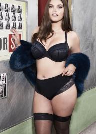 Roxie lingerie 1218
