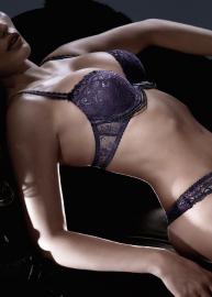 Secrets d'Alcove lingerie Aubade