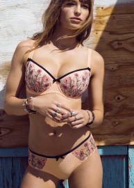 Kiyoko lingerie 353