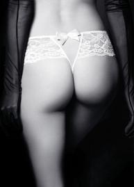 Belles Garconnes lingerie Aubade