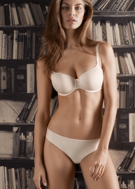 Solid  lingerie 621
