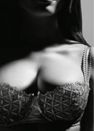 Bahia Couture lingerie Aubade