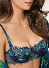 Secret Turquoise lingerie Lise Charmel