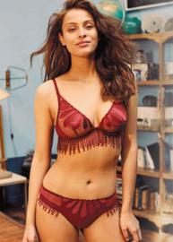 Nomade lingerie 36