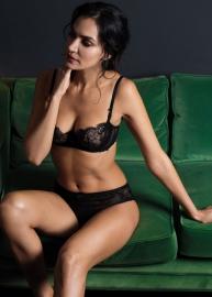Opulence lingerie 148