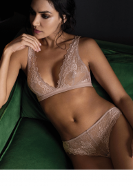 Lace Perfection lingerie 148