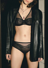 Claddagh lingerie 2640