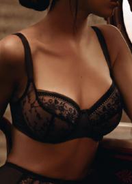 Roxane lingerie Empreinte