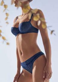 L'Odalisque Gentiane lingerie 28