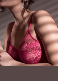 Divine Red lingerie 22