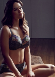 Madame Butterfly lingerie 22