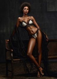 Wang lingerie 2411