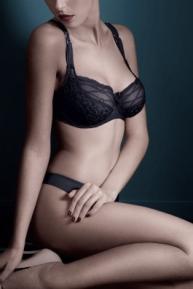 Nina lingerie Empreinte