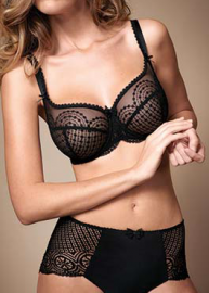Norah lingerie 380