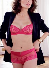 Olympe lingerie Simone Pérèle