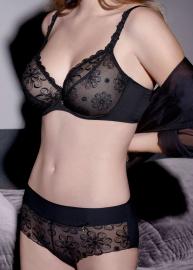 Révélation lingerie Simone Pérèle